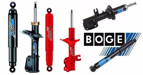 juego 4 amortiguadores gas boge chevy modelos 1994 al 2012