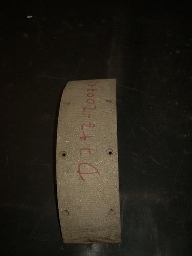 juego 4 cintas patines freno tarse hidra ford f250/350 77/92
