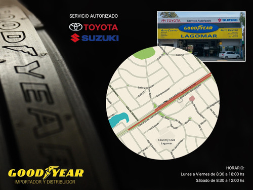 juego 4 cubiertas goodyear assurance 175/65 r14 82t