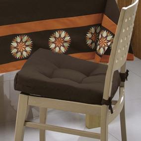 Confeccionar Cojines Para Sillas.Cojines Para Sillas Hogar Muebles Y Jardin En Mercado Libre Mexico