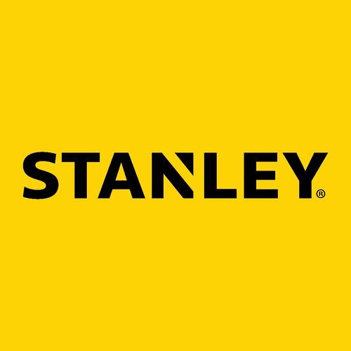 juego 60pz dados encastre 1/4 metricos stanley stmt74175-840