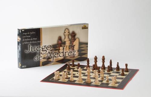 juego ajedrez art