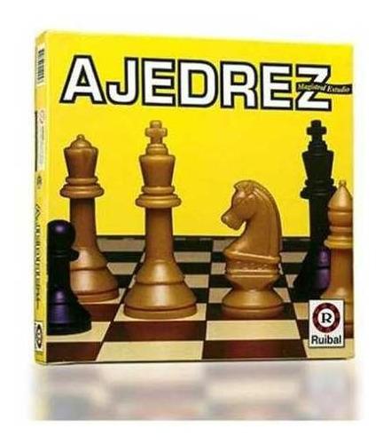 juego ajedrez juego mesa