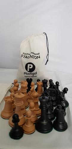 juego ajedrez tablero