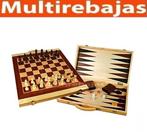 juego ajedrez tablero profesional o de hogar juego mesa