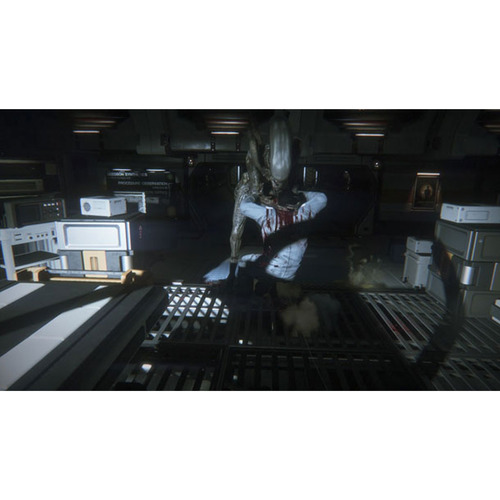 juego alien isolation xbox 360