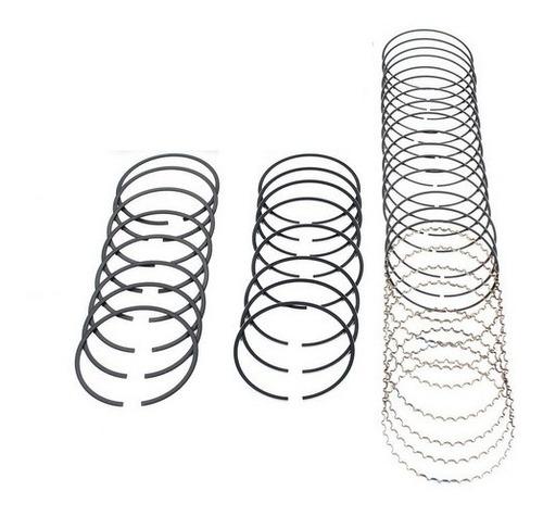 juego anillos motor toyota celica gts 1.8 16v 2zzge std
