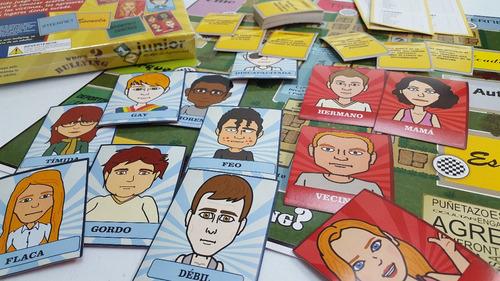 juego anti-bullying