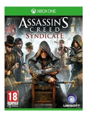 juego assassin's creed syndicate xbox one - tecsys