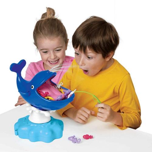 juego ballena splash ref: 10652