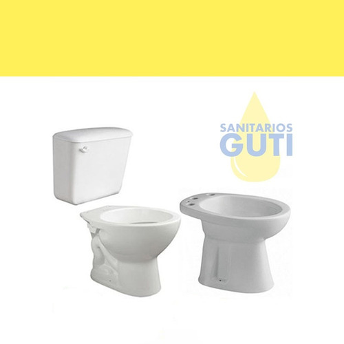 juego baño w completo griferías sanitarios ferrum accesorios