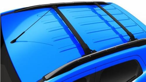 juego barras de techo transversales ford ecosport 12/19