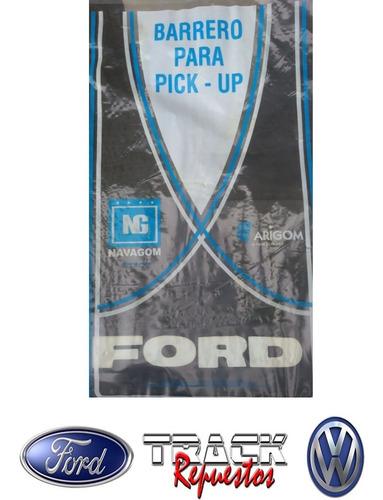 juego barreros ford f100 pick up grandes del o traseros