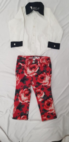 fd879684b5 Pantalon Gap Cutbooth - Ropa para Bebés en Guanajuato en Mercado ...