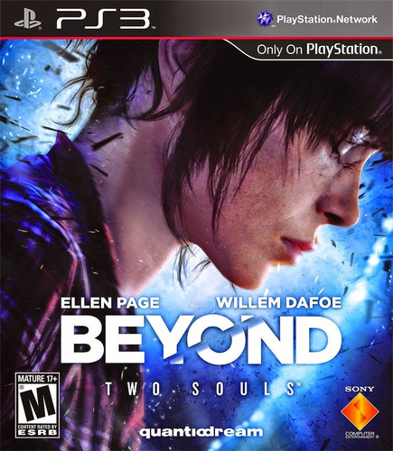 juego beyond ps3
