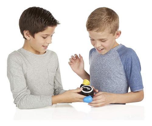 juego bop it microserie - hasbro