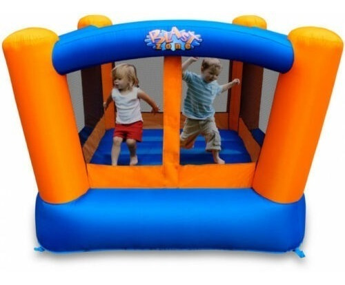 juego brincolin inflable