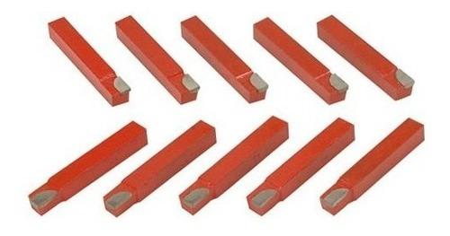 juego buril h.s.s. 4 piezas (3/8, 1/2 5/16 y 1/4)