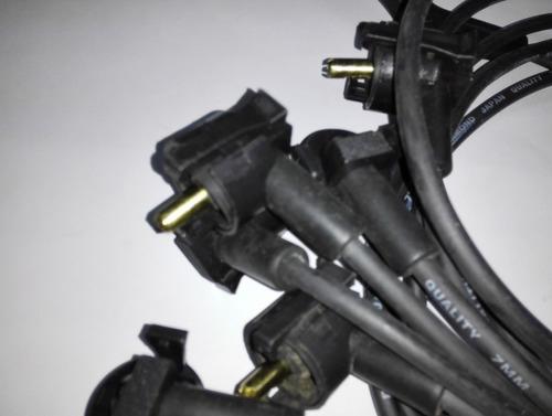 juego cable bujia f150 fortaleza 4.2