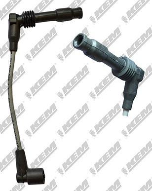 juego cables bujia chevrolet tracker 2.0 2005 2006 2007 2008