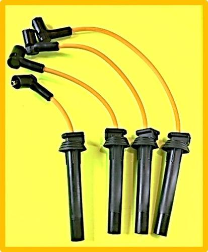 juego cables bujia ram 700 vision, fiat palio silicon