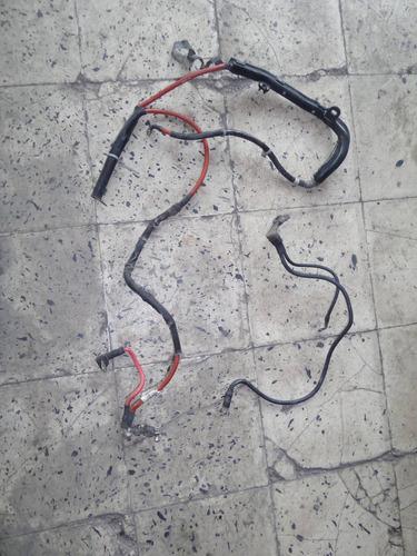 juego cables de bateria originales bmw serie 3 1999 al 2003