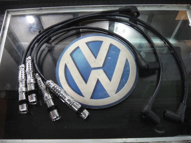 Orden cables de bujias volkswagen fox