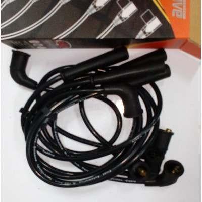 juego cables de bujias mitsubishi l300 2.0 carburado 95 - 99