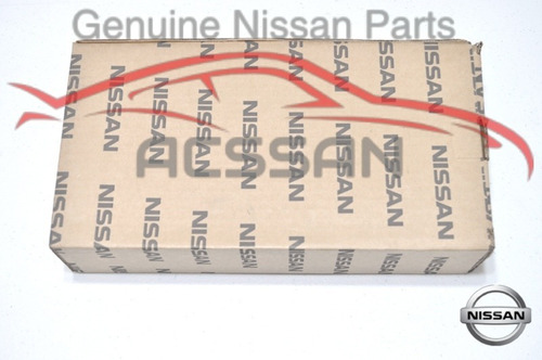 juego cables de bujias pick up np300 2014 nissan original