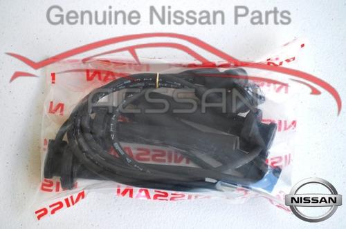 juego cables de bujias urvan e25 2004 nissan original
