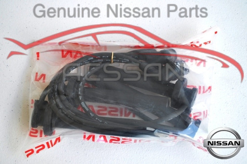 juego cables de bujias urvan e25 2011 nissan original