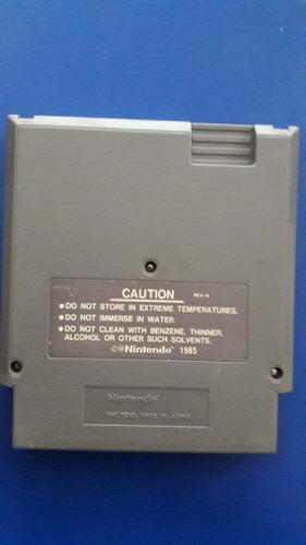 juego cassette original nintendo nes indiana jones