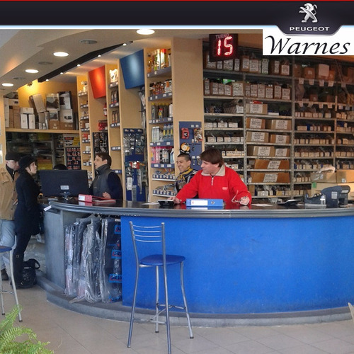 juego cazoletas suspension original citroen picasso 01/12