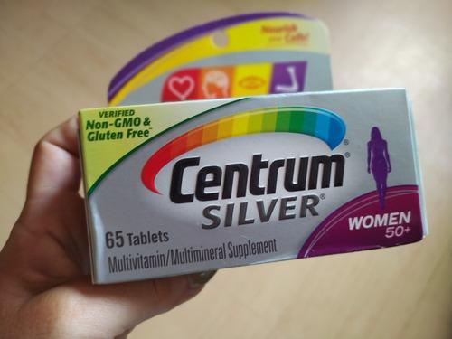 juego centrum silver woman