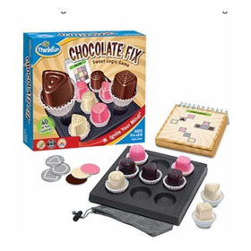 Juego Chocolate Fix- Think Fun
