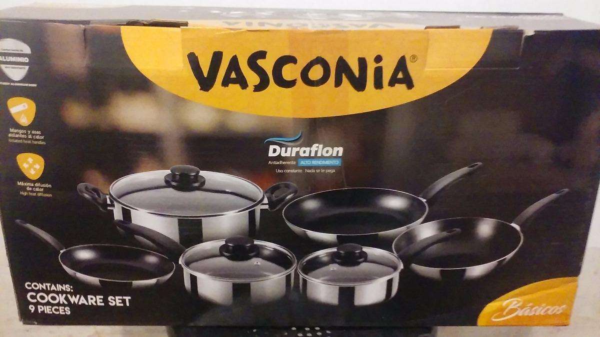 Juego Cocina La Vasconia 9 Piezas Envio Gratis Nuevo 800 99  # Muebles Vasconia