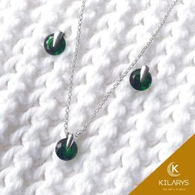 6706a152f317 Collares Mujer De Plata 950 - Collares y Cadenas en Mercado Libre Perú