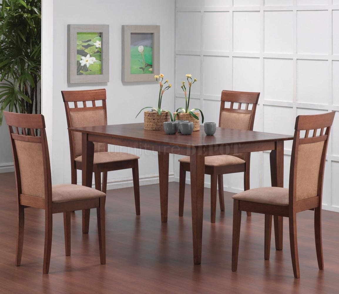 Sillas de madera para comedor modernas affordable sillas for Sillas comedor modernas
