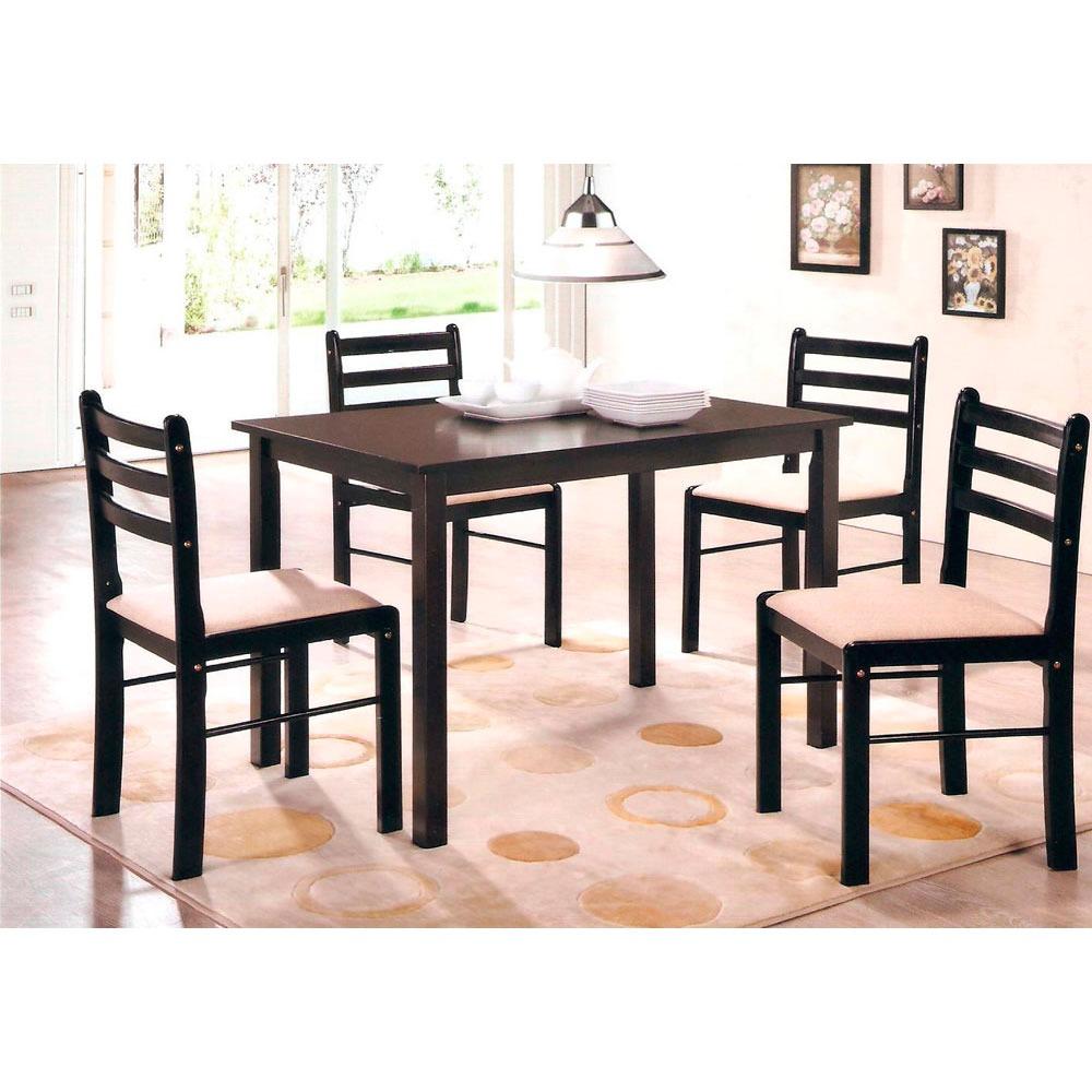 Tela para tapizar sillas de comedor cmo tapizar tus sillas de comedor con las ltimas tendencias - Tapizar sillas comedor ...