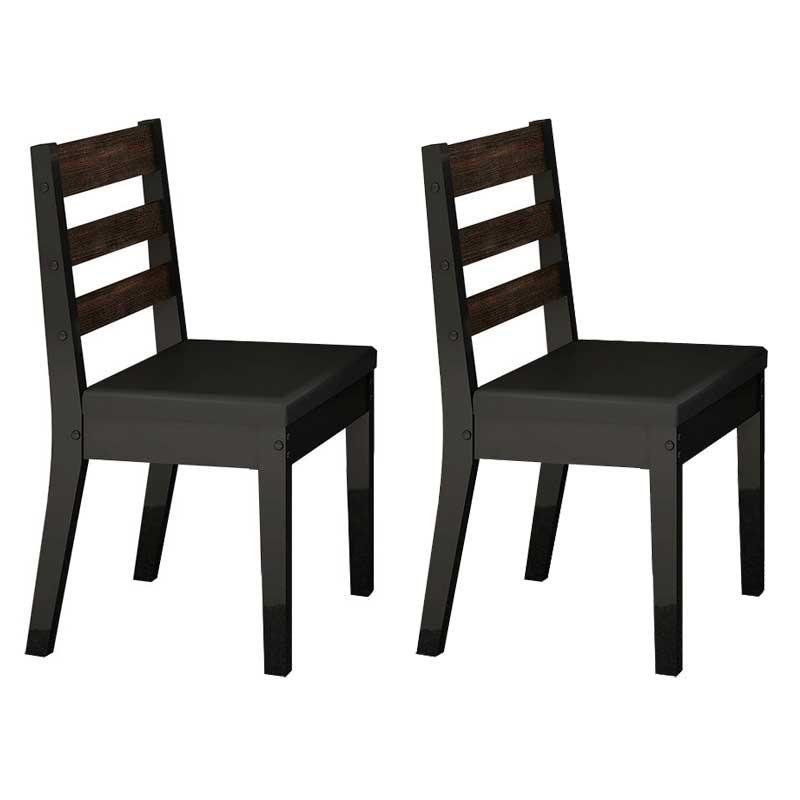 Juego de comedor 6 sillas moderno dise o modelo braga for Sillas de diseno moderno
