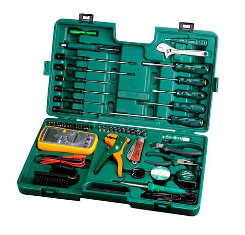 Fluke 7-300 electrical tester