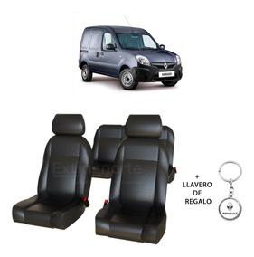 2+1 cubiertas de asiento de tela gris Premium Juego Para Peugeot Partner Citroen Berlingo Van