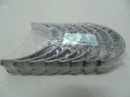 juego conchas bancada estándar hyundai tiburon 2.7-05/06