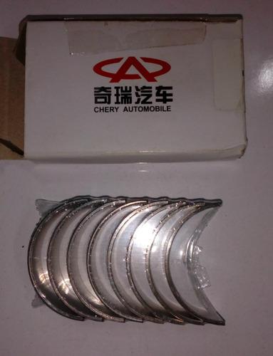 juego conchas de biela chery arauca std standar 0.10 0.20