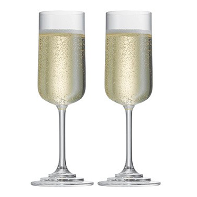 Juego copas champagne vino espumoso michalsky tableware for Copas para champagne
