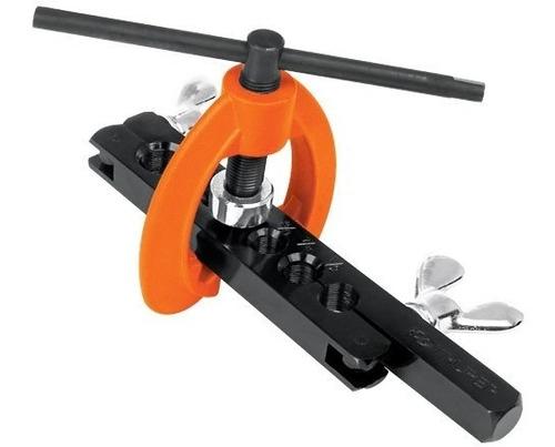 juego cortador de tubos avellanador corta caño truper jca-3