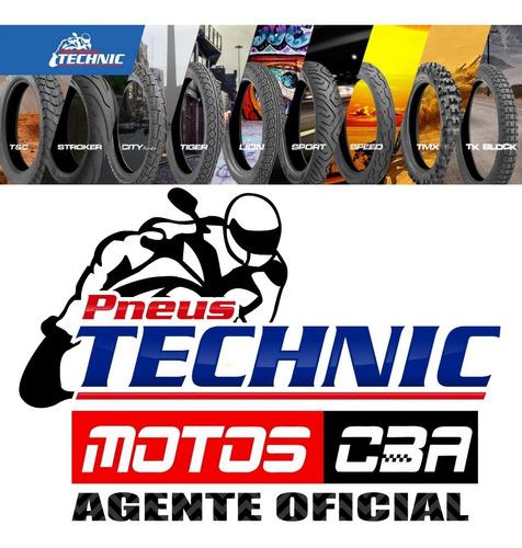 juego cubierta 180 55 17 y 120 70 17 technic motoscba