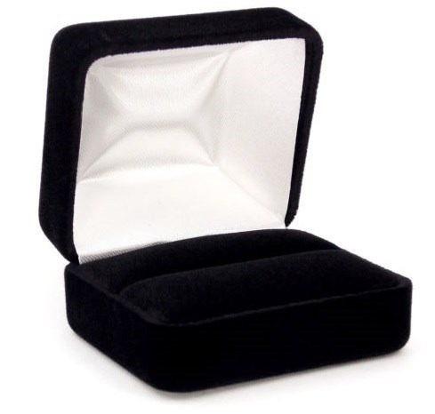 juego d aros de matrimonio bañados en oro de 18 kl