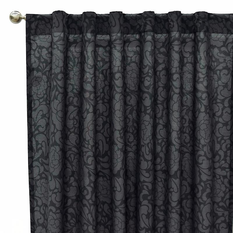 Juego de 2 cortinas vintage marca vianney envio gratis for Cortinas vintage