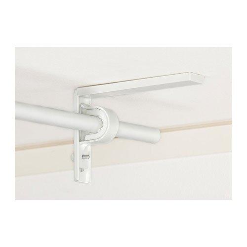 DN 90/blanco 1/pieza Upmann rejilla de ventilaci/ón KST 66627